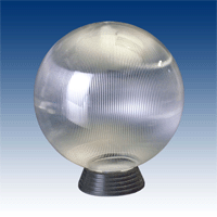 Buy Spheres Lights with Gate Post