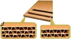 Buy High-performance corrugated packaging solution
