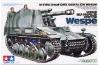 Buy Wespe German Self-Propelled Howitzer 1:35