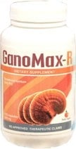 Buy GanoMax-R Polypore Mushroom Ganoderma lucidum