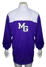 Miller Grove Long Sleeve Basketball Uniforms