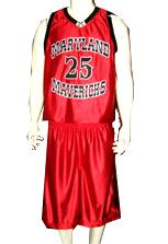 Buy Maryland Mavericks Custom Basketball Uniforms