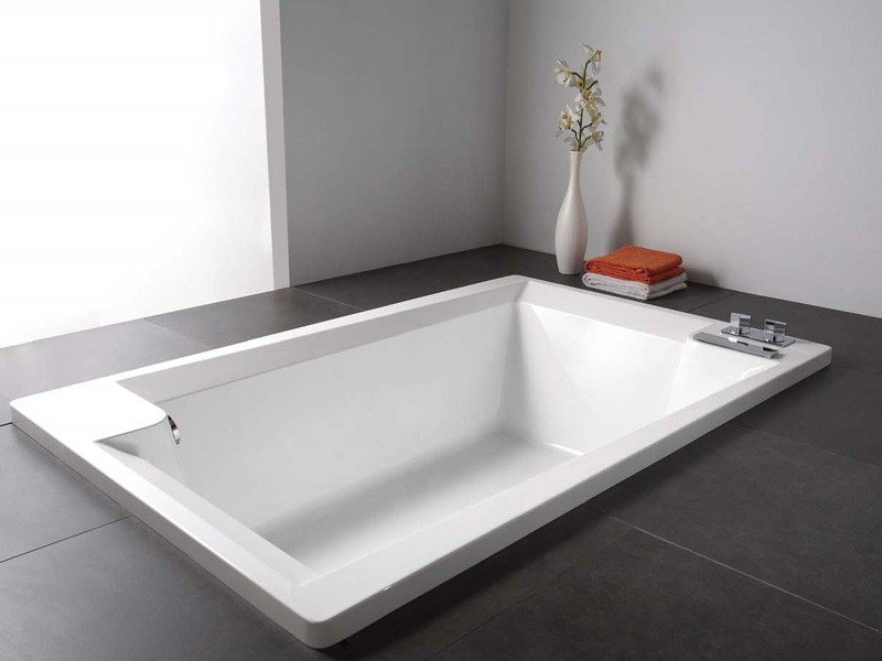 Bravat Bath Tub BW Buy In Manila - Bathroom tub price