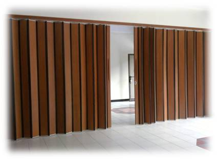 Kinds Folding Door