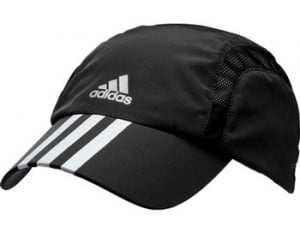 Buy Adidas Run 3 Stripe Climacool Cap
