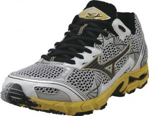 Buy Mizuno Wave Elixir Mens Shoe