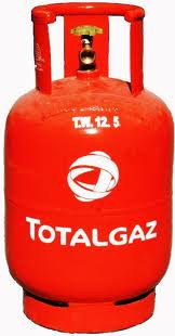 Buy ToTalgaz LPG 11 kgs Pol Type