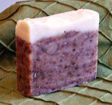 Buy Cappuccino Delight Soap