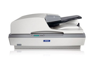 Buy Epson GT-2500 Heavy Duty ADF Scanner