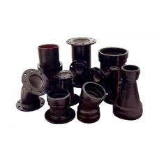 Buy Cast Iron Fittings