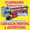 Buy Tarpaulin Printing and Advertising Services