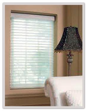 Buy Sheer Shangri-La blinds