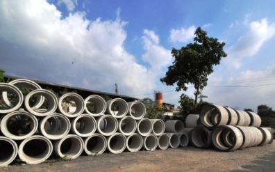 Buy Reinforced concrete pipe