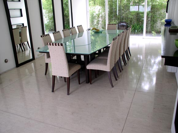 Buy Floor in Ibiza Limestone slabs