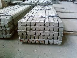 Buy Class 7C3 Octagonal Concrete Poles
