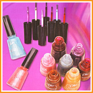 Caronia Nail Polish Buy In Makati
