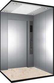 Buy Passenger Elevator –Compact Machine Room (CMR)