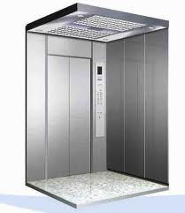 Buy Passenger Elevator -Machine Room Less (MRL)