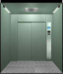 Buy MRL Cargo Elevator