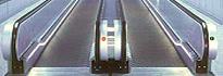 Buy Otis 606 NCT escalator