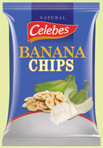 Buy Organic Banana Chips