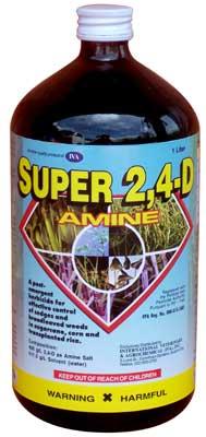 Super 2,4-D Amine Herbicide — Buy Super 2,4-D Amine Herbicide ...