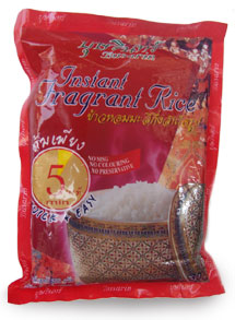 Buy Busarin Instant Fragrant Rice