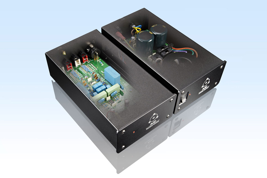 Buy Pulsus Phono Stage