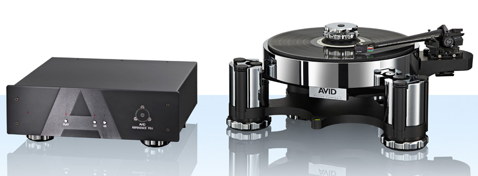 Buy Acutus Reference SP Turntable