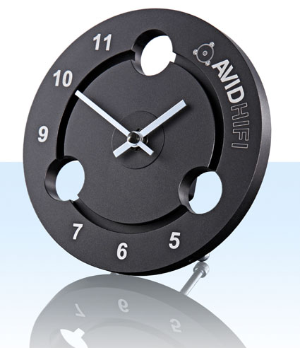 Buy Limited Edition Clock