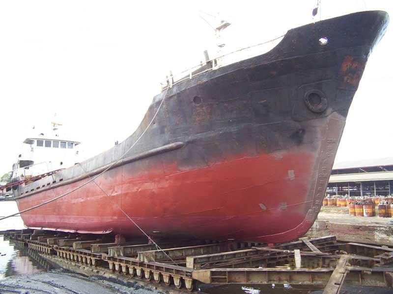 Buy Slipway4-SAL21 vessels