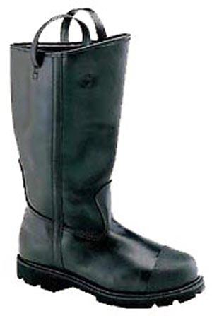 Buy Thorogood Leather Firefighting Boot