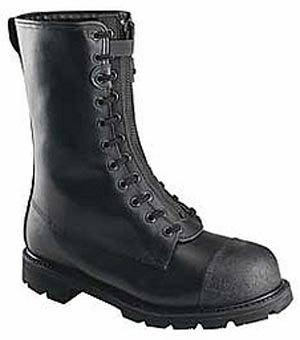 "Buy Thorogood 10"" Leather Structural Firefighting Boot"