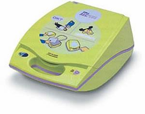 Buy ZOLL's AED Plus defibrillator