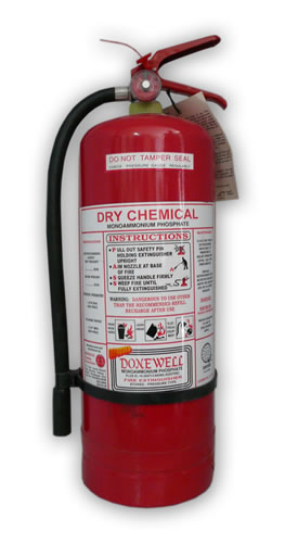 Buy Donewell Dry Chemical Fire Extinguishers