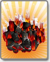Buy Steady Heat Cooking Fuel