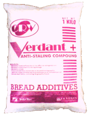 Buy CRV Verdant Anti-staling compound