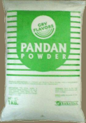 Buy CRV Pandan Powder