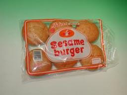 Buy Sesame Burger