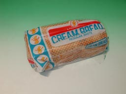 Buy Cream Bread