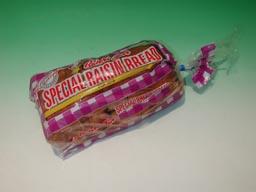 Buy Special Raisin Bread