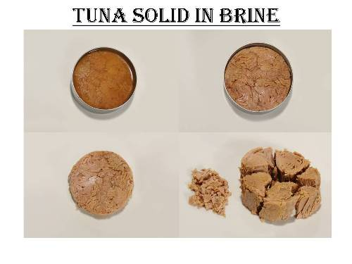 Buy Retail Solid in Brine