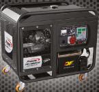 Buy Promate PM11000D ES generator