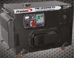 Buy Promate PM13500D ES generator