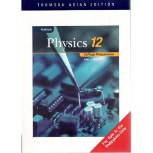 Buy Nelson-Physics 12: College Preparation book