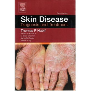 Buy Skin Disease Diagnosis and Treatment book