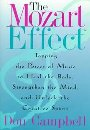 Buy The Mozart Effect book