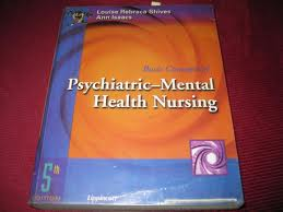 Buy Basic Concepts of Psychiatric-Mental Health Nursing book