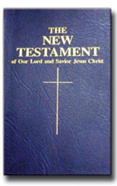 Buy The New Testament Confraternity Edition book