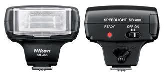 Buy Nikon SB-400 Flash